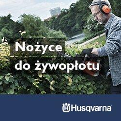 Husqvarna Hedge Trimmers